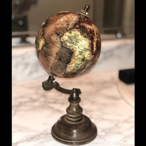 MINI DECOR GLOBE